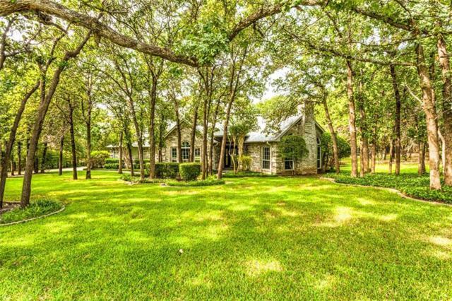1218 Morgan Road, Southlake, TX 76092 (MLS #13693662) :: Frankie Arthur Real Estate