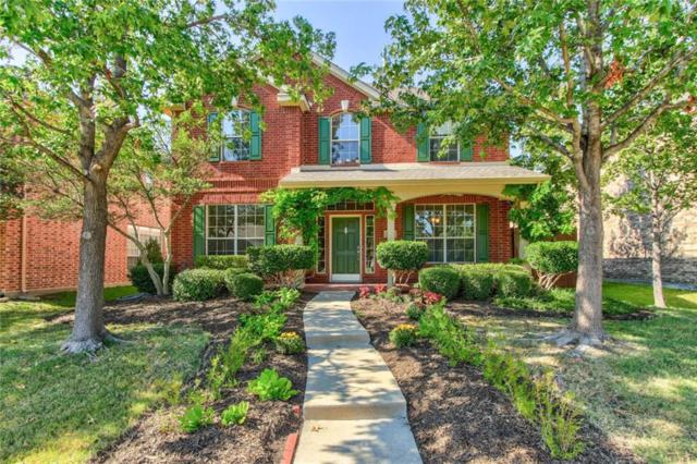 2784 Cove Meadow Lane, Frisco, TX 75033 (MLS #13693706) :: The Cheney Group