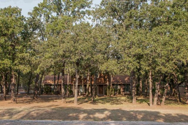 7809 Oak Parkway, Burleson, TX 76028 (MLS #13693708) :: Team Hodnett