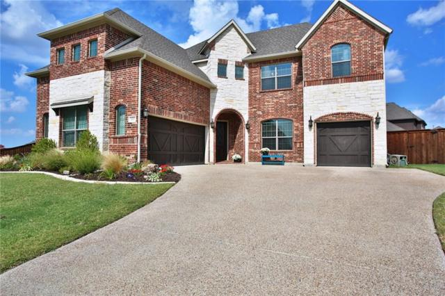 1327 Livorno Drive, McLendon Chisholm, TX 75032 (MLS #13693720) :: Robbins Real Estate