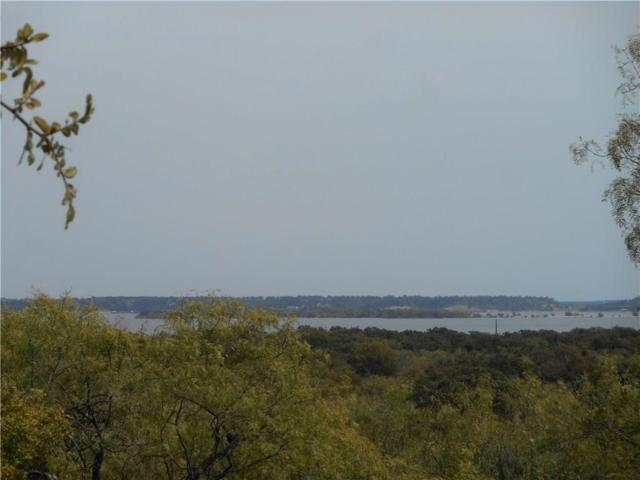 Lot 33 Lark Hill Court, Runaway Bay, TX 76426 (MLS #13693810) :: Team Hodnett