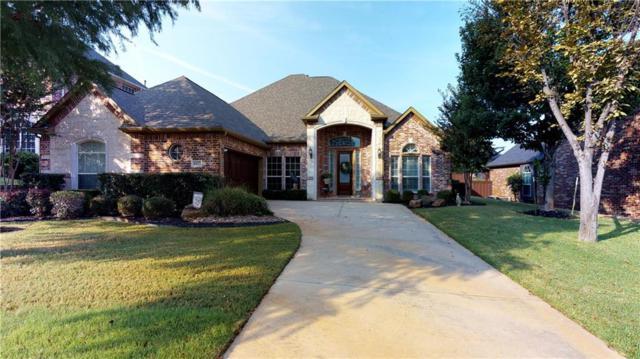 4127 Abigail Drive, Highland Village, TX 75077 (MLS #13693839) :: Team Tiller