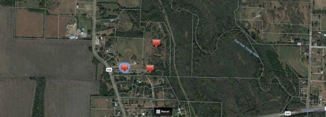 2520 Fm 546, Lowry Crossing, TX 75069 (MLS #13693870) :: Exalt Realty