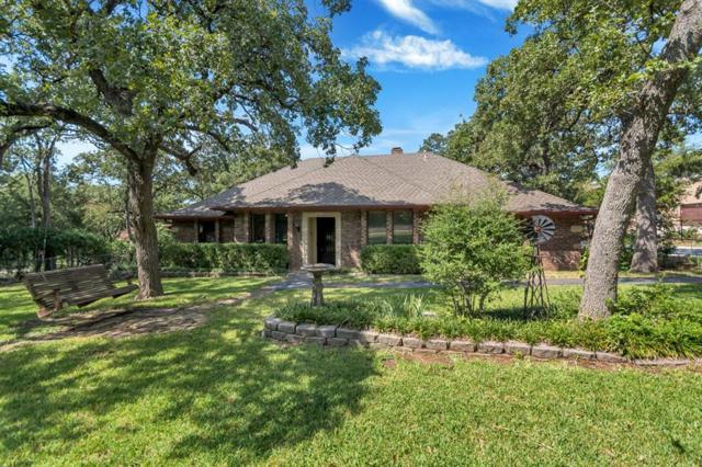 2460 Raintree Drive, Southlake, TX 76092 (MLS #13693878) :: Frankie Arthur Real Estate
