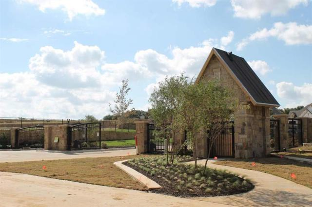 4012 Lombardy Court, Colleyville, TX 76034 (MLS #13693882) :: Frankie Arthur Real Estate
