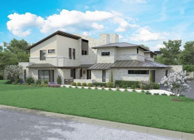 1901 Little Bluestem Court, Westlake, TX 76262 (MLS #13693909) :: Team Hodnett