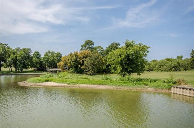 L 24 Francisco Bay Drive, Kerens, TX 75144 (MLS #13693955) :: The Real Estate Station