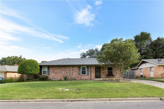 400 Allenwood Drive, Allen, TX 75002 (MLS #13694012) :: The Cheney Group
