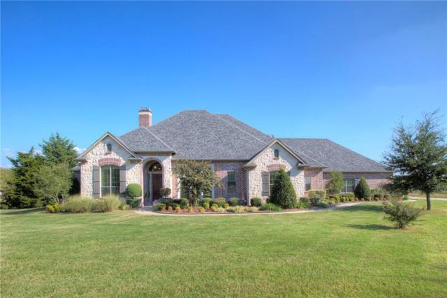 287 Cattlemans Trail, Royse City, TX 75189 (MLS #13694041) :: Team Hodnett