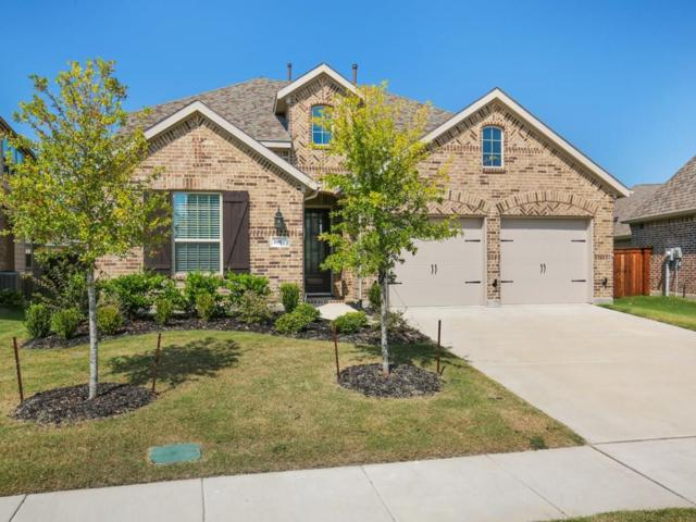 1002 Finsbury Lane, Forney, TX 75126 (MLS #13694246) :: Team Hodnett