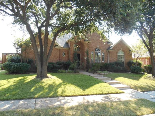 5977 Sandhill Circle, The Colony, TX 75056 (MLS #13694264) :: Kimberly Davis & Associates