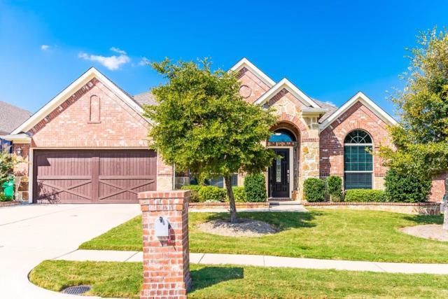 3912 Bent Creek Road, Mckinney, TX 75071 (MLS #13694292) :: Exalt Realty