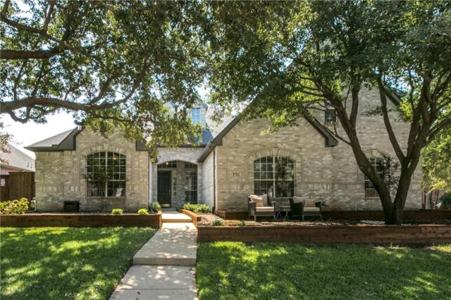 1722 Briaroaks Drive, Flower Mound, TX 75028 (MLS #13694293) :: Kindle Realty