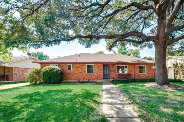 702 S Waterview Drive, Richardson, TX 75080 (MLS #13694295) :: Kimberly Davis & Associates