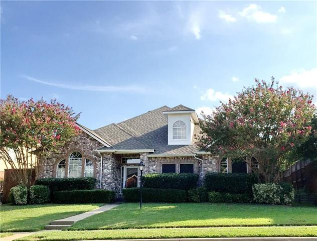 1320 Kentshire Circle, Plano, TX 75025 (MLS #13694396) :: Frankie Arthur Real Estate