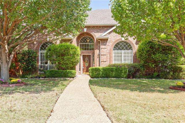 133 Wellington Lane, Heath, TX 75032 (MLS #13694441) :: Exalt Realty