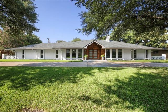 4535 Mill Run Road, Dallas, TX 75244 (MLS #13694529) :: Robbins Real Estate