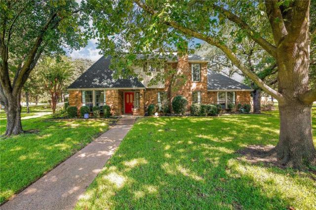 1725 Bellechase Drive, Keller, TX 76262 (MLS #13694541) :: Exalt Realty