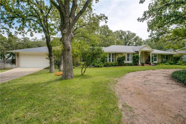 4005 Deepwood Street, Colleyville, TX 76034 (MLS #13694549) :: Frankie Arthur Real Estate