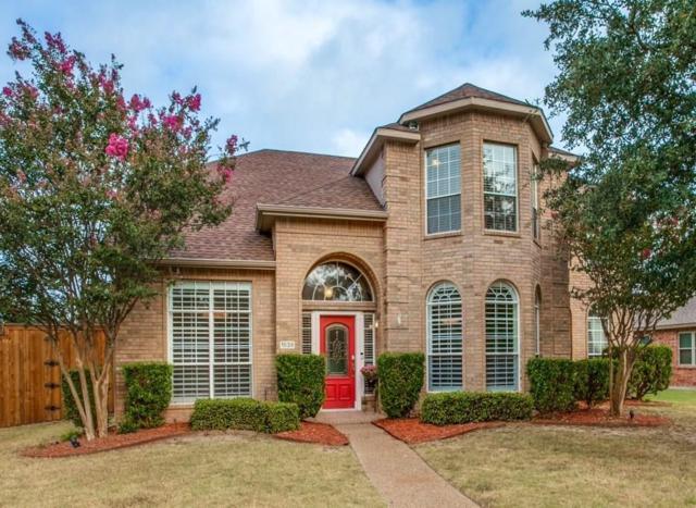 1039 Arbor View Place, Rockwall, TX 75087 (MLS #13694618) :: Robbins Real Estate