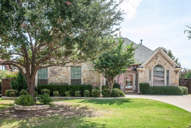 2912 Butterfield Stage Road, Highland Village, TX 75077 (MLS #13694626) :: The Rhodes Team