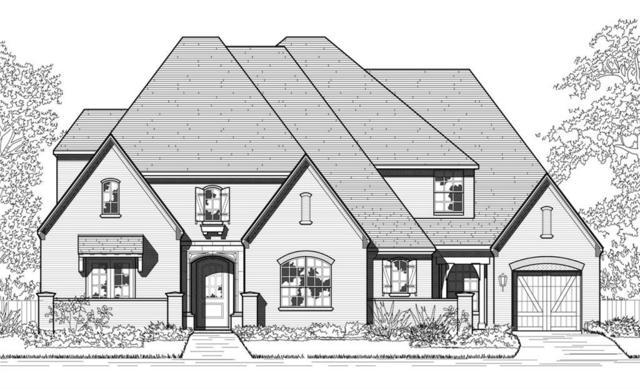 4016 Baldomera, Flower Mound, TX 75022 (MLS #13694637) :: Frankie Arthur Real Estate