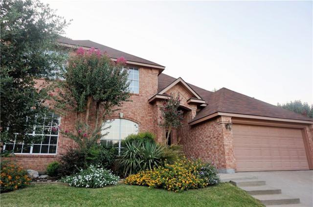 4200 Valleywood Drive, Grapevine, TX 76051 (MLS #13694670) :: Team Tiller