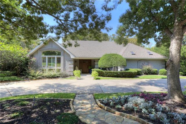 4304 Eaton Circle, Colleyville, TX 76034 (MLS #13694680) :: Frankie Arthur Real Estate