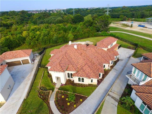 5105 Cantera Court, Richardson, TX 75082 (MLS #13694682) :: Kimberly Davis & Associates