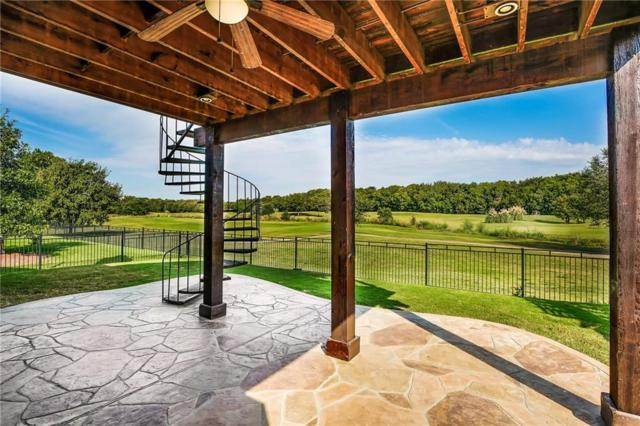 512 Highland Ridge Drive, Wylie, TX 75098 (MLS #13694724) :: Robbins Real Estate