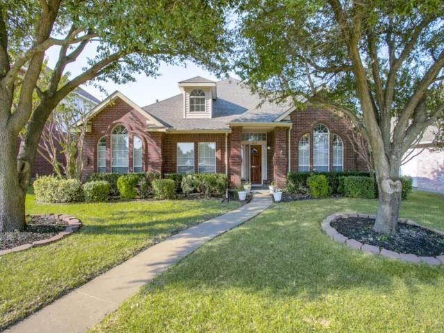 1417 Burlington Drive, Plano, TX 75025 (MLS #13694841) :: Kimberly Davis & Associates