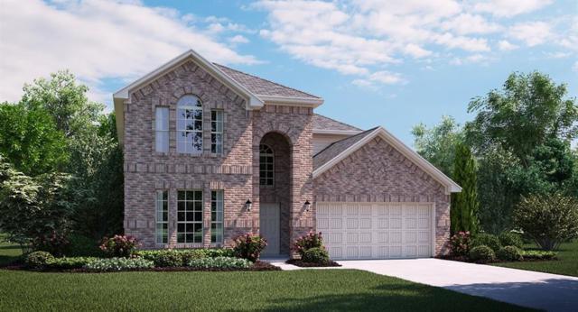 4617 Lake Cove Way, Frisco, TX 75034 (MLS #13694858) :: Kimberly Davis & Associates