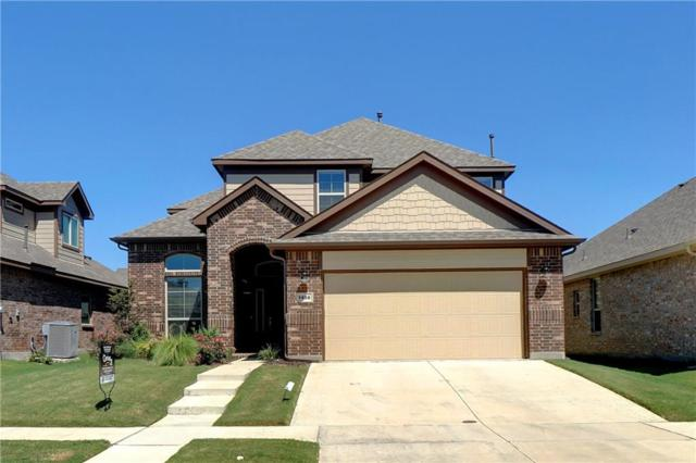 1808 Mcgee Avenue, Northlake, TX 76226 (MLS #13694859) :: The Real Estate Station
