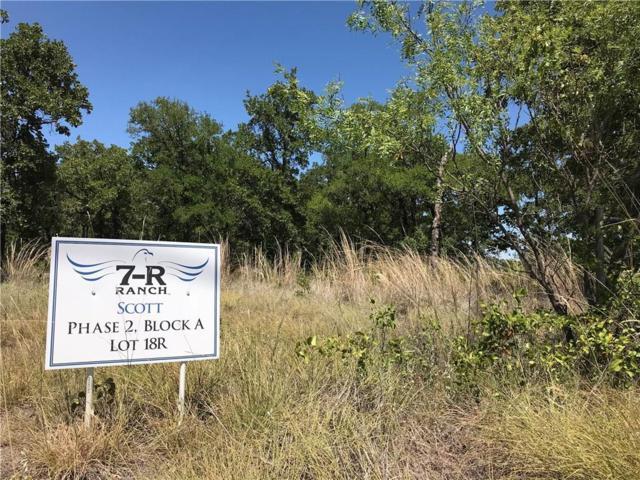 A18R Post Oak Road, Gordon, TX 76453 (MLS #13694877) :: EXIT Realty Elite