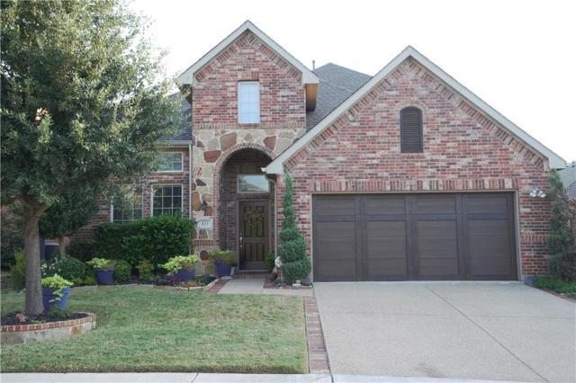 333 Enid Drive, Lewisville, TX 75056 (MLS #13694888) :: Kimberly Davis & Associates