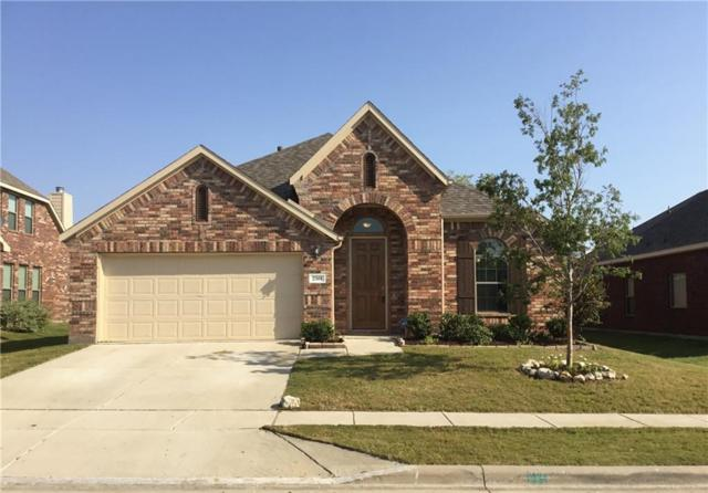 2301 Gregory Creek Drive, Little Elm, TX 75068 (MLS #13694946) :: Kimberly Davis & Associates