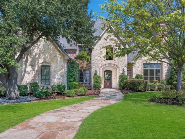 6423 Stichter Avenue, Dallas, TX 75230 (MLS #13694979) :: Robbins Real Estate