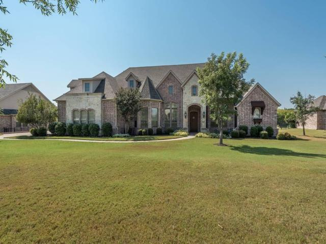 3201 Twin Lakes Drive, Celina, TX 75078 (MLS #13694992) :: Kimberly Davis & Associates