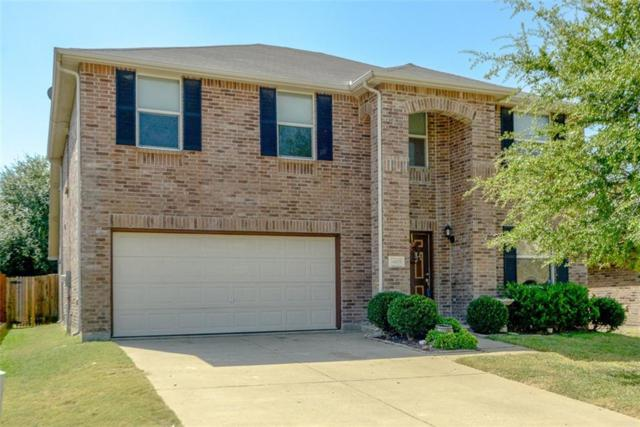 10573 Keathley Drive, Frisco, TX 75035 (MLS #13695007) :: Kindle Realty