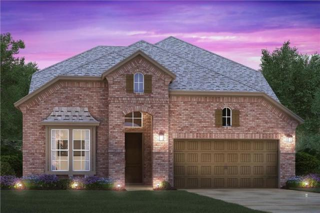 3036 Crestwater Ridge, Keller, TX 76248 (MLS #13695020) :: Exalt Realty