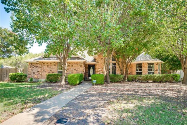 908 Forest Hill Court, Cedar Hill, TX 75104 (MLS #13695023) :: Exalt Realty