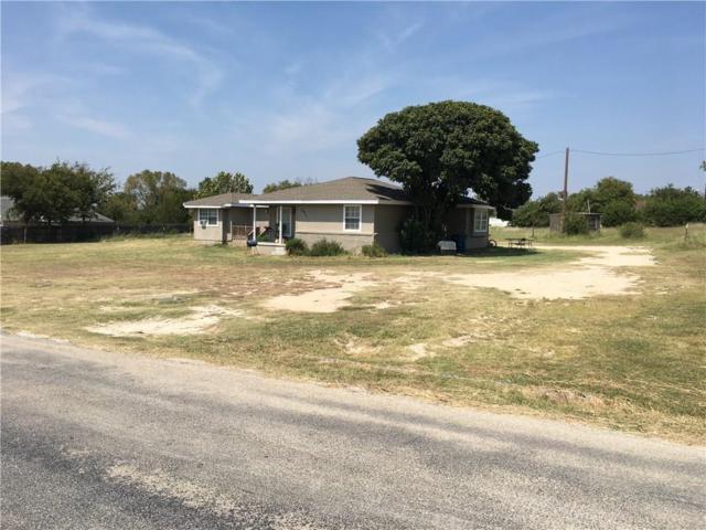 2911 Oakey Trail, Hudson Oaks, TX 76087 (MLS #13695037) :: Team Hodnett
