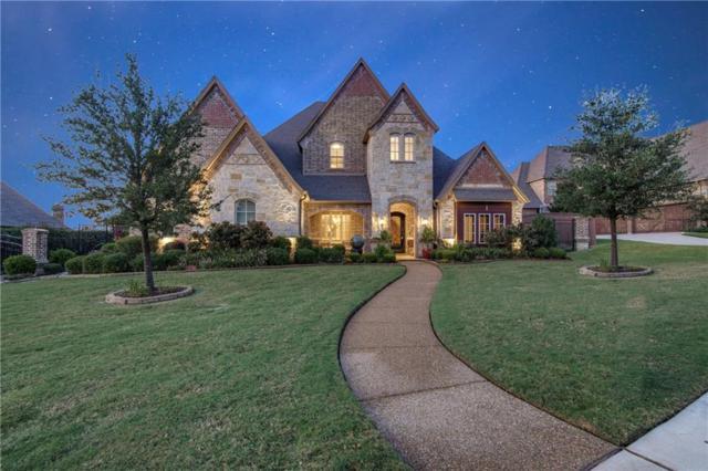 408 W Chapel Downs Drive, Southlake, TX 76092 (MLS #13695061) :: Exalt Realty