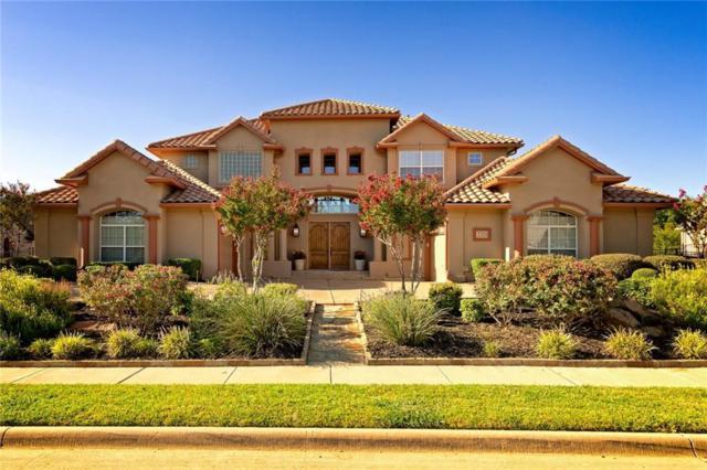2321 Roadrunner Drive, Flower Mound, TX 75022 (MLS #13695100) :: Frankie Arthur Real Estate