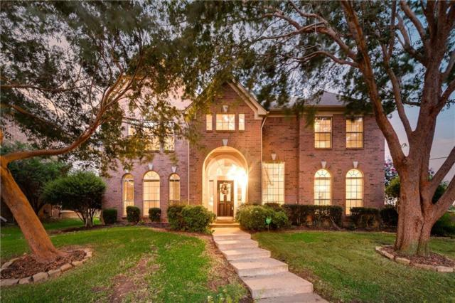 1543 Lakeview Drive, Keller, TX 76248 (MLS #13695226) :: Exalt Realty