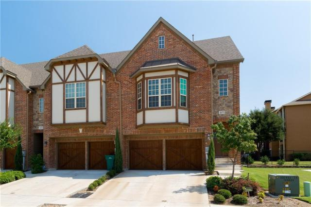 2677 Sherwood Drive, Lewisville, TX 75067 (MLS #13695230) :: Kindle Realty