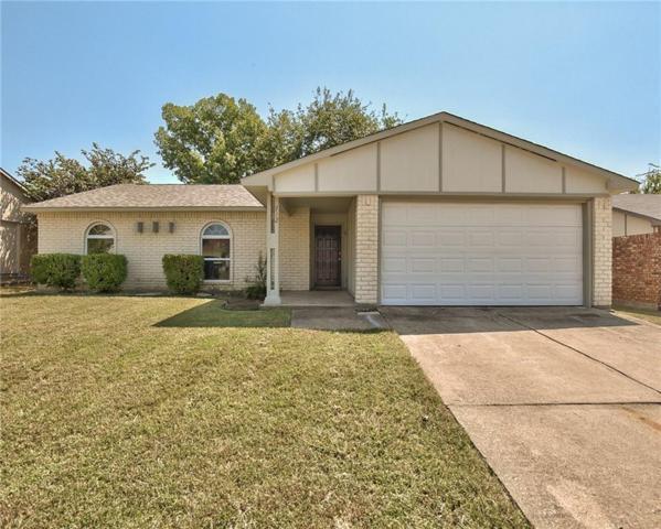712 Wandering Way Drive, Allen, TX 75002 (MLS #13695240) :: Frankie Arthur Real Estate