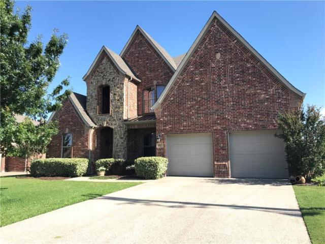 455 Meandering Creek Drive, Argyle, TX 76226 (MLS #13695248) :: The Real Estate Station