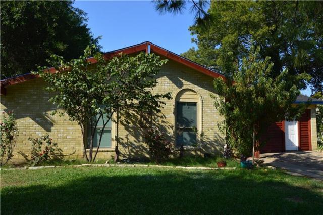 1517 Cedar Keys Drive, Lewisville, TX 75067 (MLS #13695266) :: Kimberly Davis & Associates