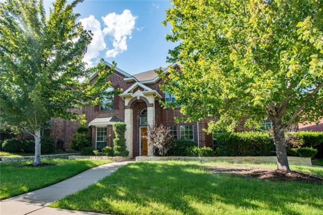 10868 Wilton Drive, Frisco, TX 75035 (MLS #13695267) :: Kindle Realty